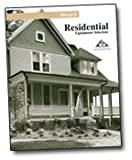 Residential Equipment Selections, Rutkowski, Hank, 1892765039
