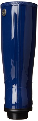 Ugg Womens Shaye Rain Boot Blue Jay