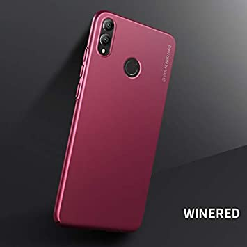 Custodia® Firmness Smartphone Carcasa Case Cover Caso para Huawei ...