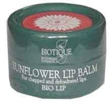 Biotique Sunflower Lip Balm 16 g