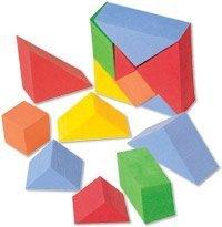 - Tangram Blocks Explorations Grades 1-4