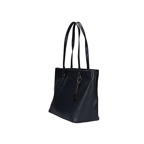 YNOT? 796-M Shopping Bag Mujer Azul