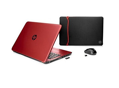 HP 15 ba051wm Touchscreen A10 9600P Quad Core