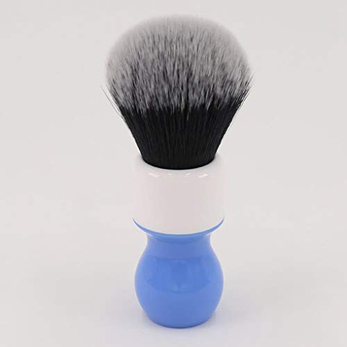 Shaving Brush Removal Beard Men Shave Tools Cosmetic Clearing Soften Synthetic Hair Barber Brushes 24Mm Arctic Naples