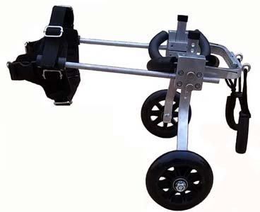 Dog Wheelchair 18-40 Lbs Pat Supplies Health Care Wheelchair