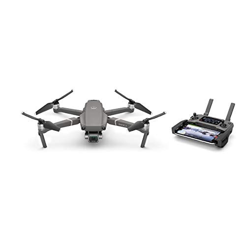 DJI Mavic 2 Pro Drone Quadcopter with Hasselblad Camera HDR Video UAV Adjustable Aperture 20MP 1″ CMOS Sensor
