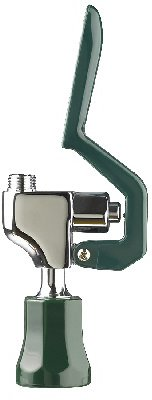 Krowne 21-129L Spray Valve Pre Rinse Green Handle Water Saver 14903 ()