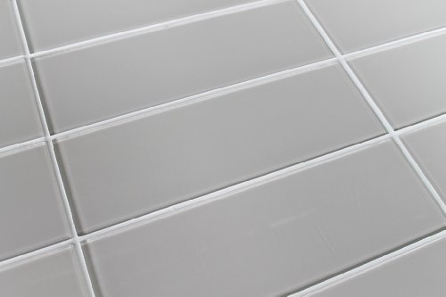 sample-color-swatch-of-country-cottage-warm-off-white-4x12-glass-subway-tile-for-kitchen-backsplash-
