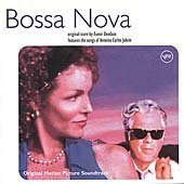 Deodato - Bossa Nova Original Motion Picture Soundtrack - Zortam Music