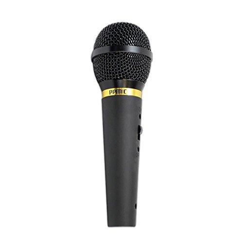 Pyle PPMIK Pyle Pro Dynamic Microphone