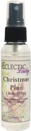 Christmas Pine Linen Spray, 16 ounces