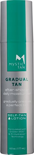 (Mystic Tan Gradual Tan Lotion, 6 fl.oz )