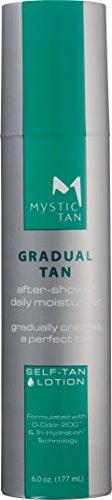 Mystic Tan Gradual Tan Lotion, 6 fl.oz