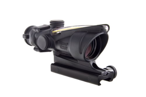 Lowest Prices! Trijicon ACOG 4x32 BAC Dual Illuminated Riflescopes