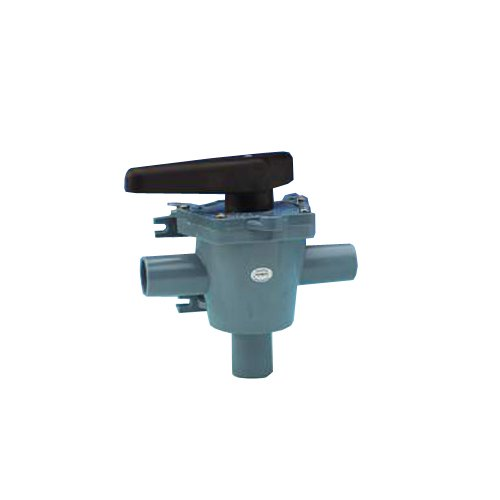 WHALE WATER SYSTEMS Diverter Valve 1-1/2