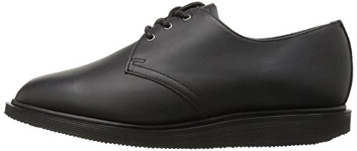 Lacets À Mixte Adulte Torriano Martens Noir Chaussures Softy Dr 1xTZXqW