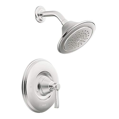 (Moen T3212 Rothbury Chrome Moentrol Shower Only (Valve Not Included))