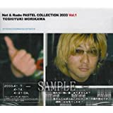 Net & Radio PASTEL COLLECTION 2003 Vol.1