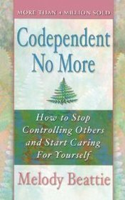 Codependent No More (Turtleback School & Library Binding Edition) by Beattie, Melody (2006) Library Binding PDF