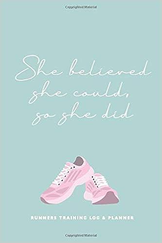 Running tee shirt for women/'s running shirt for women/'s She beleived she could so she did-silhouette running shirt
