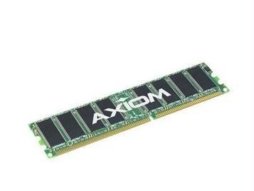 - 4GB (2X2GB) PC2-5300 667MHz DDR2 SDRAM DIMM ECC Memory Module