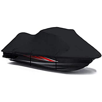 STORAGE Yamaha WaveRunner XL 1200 Ltd XL 800 Jet Ski Cover 1999-2001 JetSki