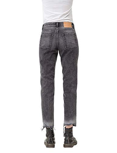 Cheap Revive Women's Grey Monday Jeans qB81FOq