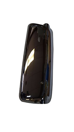 FREIGHTLINER-CENTURY-COLUMBIA-98-03-CHROME-MIRROR-COVER-RIGHT