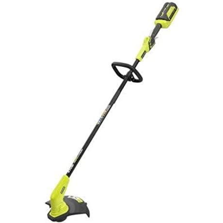 Ryobi 40 Volt Lithium Ion Cordless String Trimmer RY40204 2016 Model Battery And Charger Not Included