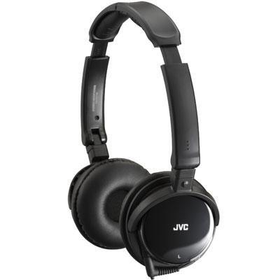 JVC America HANC120 Noise Canceling Headphones