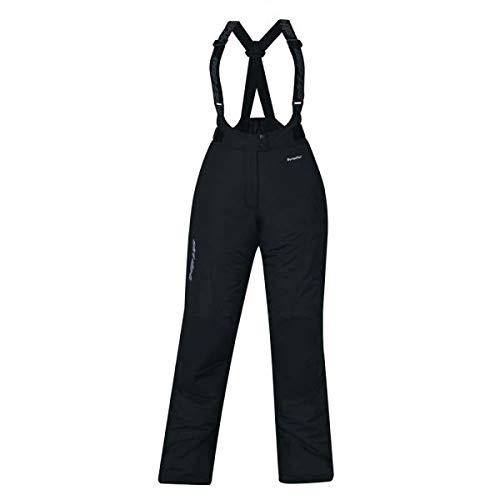 Ski-Doo Ladies Absolute 0 Highpants - Black (LG, Black)