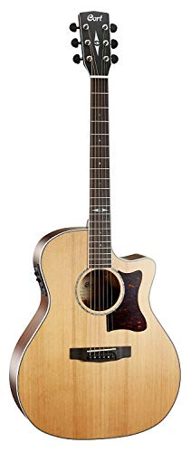 Cort Grand Regal, Solid Cedar Top, Australian Blackwood Back & Sides, Fishman Preysys EQ