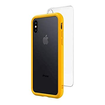 coque antichoc iphone x rhinoshield