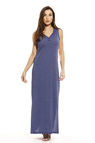 401501-DNM-XL Just Love Summer Dresses / Maxi Dress