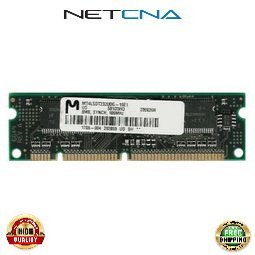 4 Mb Approved Memory (MEM1700-16U20D 4MB Cisco Router 1700 Series Approved Memory 100% Compatible memory by NETCNA USA)