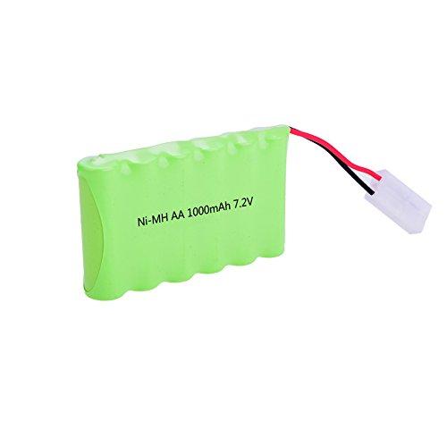 1000 mah battery pack - 4