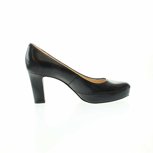 Unisa Numar_16, Women's Closed Pumps Black