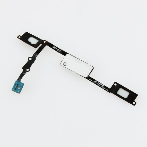 Original Home Key Button Sensor Ribbon Flex Cable for Samsung Galaxy Note 8.0 N5100 ()