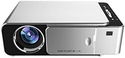 Proyector de negocios, 1080P Full HD portátil LED película ...