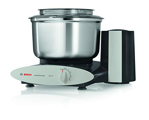 Bosch Universal Plus Stand Mixer - Black 800 Watt