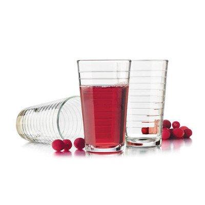Hoops 10.5 oz. Juice Glass (Set of 4)