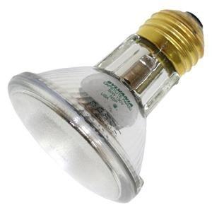 SYLVANIA 14528 - 50 Watt Halogen Light Bulb - PAR20 - Spot - 5,000 Life Hours - 550 Lumens - 130 Volt ()