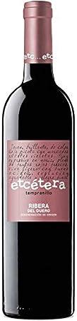 Etcetera Tinto - 750 ml