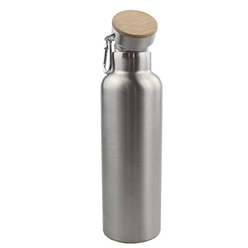 750 Ml Vacuum Bottle - 8