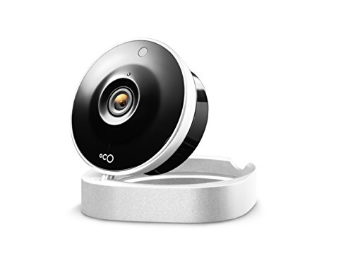 Oco HD Smart Wi-Fi Video Monitoring Camera