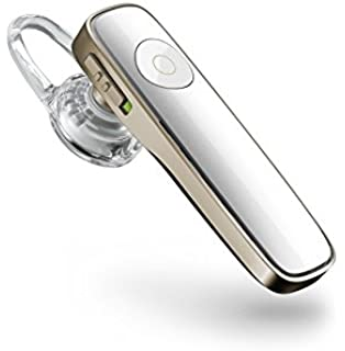 88813f5a2d2 Plantronics M180 Wireless Bluetooth Headset for All Smartphones - Gold