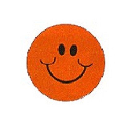 EUREKA EU-65094 AUFKLEBER SCENTED SMILES Orange