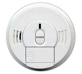 (Kidde I12060 Smoke Alarm Spring Load Hush (Replaces 1276) *6 PACK*)