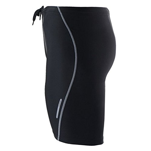 Bazaar Arsuxeo mens shorts de course collants de compression couche de base leggings short sous-vêtements de vélo