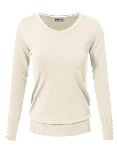 Short Sleeve Knit Pullover - 1